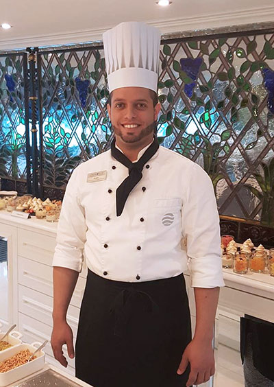 Cruise Ship Pastry Chef Job