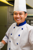 Cruise Ship Vacancies Chef