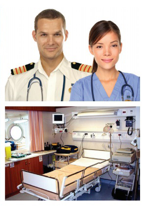 Cruise Ship Doctor Job